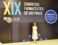 Congresso Farmacêutico de São Paulo CRF-SP (2017)