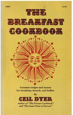 The Breakfast Cookbook (1968)