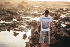 Join Surfers Against Sewage as a Protect Our Waves Guardian today and you'll receive this iconic POW Tombstones organic t-shirt! More info here: http://createsend.com/t/j-37311D24909BC975