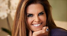 We CAN handle the truth: The Facts on Alzheimer's - By Maria Shriver - Special to WebMD Health News