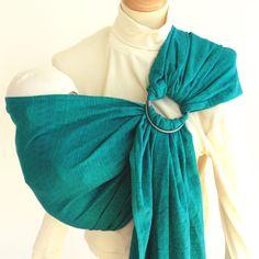 Didymos DidySling Indio Emerald