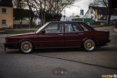 Audi 80 Typ 81 Tirschner - 4