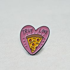 AE True Love Pin ($5.95) ❤ liked on Polyvore featuring jewelry, brooches, accessories, pin, multi, pin brooch, heart shaped jewelry, american eagle outfitters, heart brooch and heart jewelry