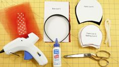 Step-by-step tutorial to make your own Mickey Mouse Ears for a custom look at less money. Includes sew and no-sew directions! Mickey Mouse Headband, Diy Disney Ears, Mickey Mouse Ears Headband, Disney Mickey Ears, Disney Diy, Disney Crafts, Disney Ideas, Mickey Ears Diy, Disney Girls