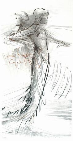 Runi Langum - Lilje