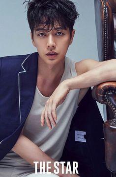 park hae jin 박해진 朴海鎮 the star magazine september 2016 issue