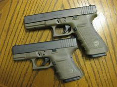 These are on my list right after a G26 and G22 Gen 4.