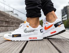 Nike JDI Air Max 1 is part of Sneakers nike - Air Max Sneakers, Sneakers Mode, Best Sneakers, Sneakers Fashion, Nike Sneakers, Air Max 1, Nike Air Max, Up Shoes, Casual Shoes