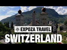 Switzerland (Europe) Vacation Travel Video Guide - YouTube