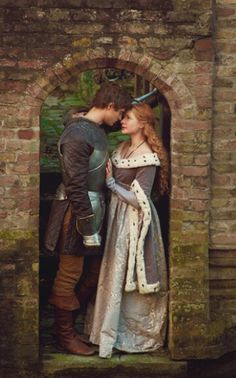 The White Queen~such a beautiful still