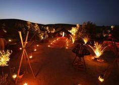 Marrakesh Desert - Emotion Intelligence Retreat at La Pause - Marrakesh   LETSGLO #newyear