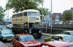 a dub geography wellington quay Cork Ireland, Ireland Travel, Old Pictures, Old Photos, Old Irish, Dublin City, Irish Eyes, Busses, England Uk