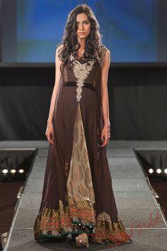 {Pakistan Fashion Extravaganza London 2011} Part 1 - South Asian Bride Magazine :South Asian Bride Magazine
