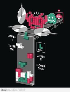how tetris really works