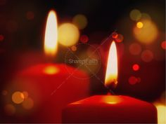 All-In-One Church Resources -Top Church Websites, Church Graphics, Website Builder, Sunday School, VBS and Online Giving Christmas Eve Candlelight Service, Christmas Candles, Green Christmas, Burning Candle, Twinkle Lights