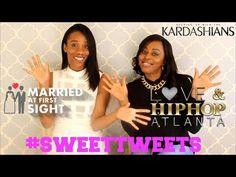 #SweetTweets KUWTK, BBWLA, LHHATL, LifeinCabo & more