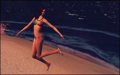 All I Want, Things I Want, Watch V, Claws, Bikinis, Swimwear, Musicals, Youtube, Blog