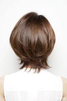 61 Ideas Haircut Feminino Longo Rosto Redondo - All For Little Girl Hair Medium Hair Cuts, Short Hair Cuts For Women, Medium Hair Styles, Curly Hair Styles, Hair Color And Cut, Hairstyles Haircuts, Short Haircuts, Layered Hair, Hair Day