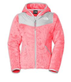 9518ae7c1e87 The North Face Girls  Jackets