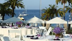 Catalina Island, one of the top ten most romantic islands in the world by Travel and Leisure Magazine, is the perfect place for a destination wedding.