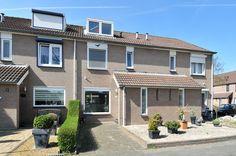 Dalfsenlaan 3 te Tilburg