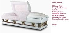 At Walker FH you'll find innovative #caskets, personalized for your loved one, at the MOST affordable prices -- guaranteed. www.herbwalker.com