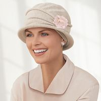 Great resource for hats, wigs, etc!  click link: http://www.tlcdirect.org/subcategory/AmericanCancerSocietyYearRoundHats.html?crcat=hats~cancer&crsource=adwords&crkw=cancer%20hats&crcampaign=7215748114&gclid=COz0uJ3wv60CFcNdTAodBBPPAQ