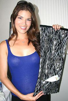 Adrienne janic sexy nude