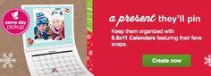You will love Walgreens photo Calendars