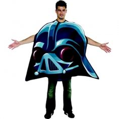 Awesome Halloween Costumes Ideas of what to buy, from novelty & movie costumes to funny costumes and video game costumes. Shop now! Comic Book Costumes, Video Game Costumes, Funny Costumes, Movie Costumes, Most Popular Halloween Costumes, Star Wars Halloween Costumes, Trendy Halloween, Adult Darth Vader Costume, Darth Vader Head