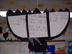 Stellaluna Graphic Organizer for Beginning, Middle, and End