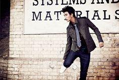 Kim Soo Hyun for Harper's Bazaar