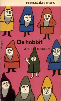 Portrait Of The Hobbit As A Young Man: Bilbo Baggins Through The Ages J. Tolkien drawing, First Edition of The Hobbit, 1937 Children's Book Club edition, 1942 Horus Engels, German. Book Cover Art, Book Cover Design, Book Art, Illustrations, Children's Book Illustration, Lotr, John Howe, Buch Design, Beautiful Book Covers