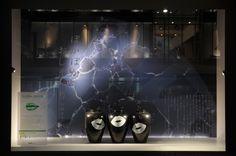 2015.5.11 mon - 本館ウィンドー  グローバル・グリーン キャンペーン http://isetanparknet.com/ #windowdisplay
