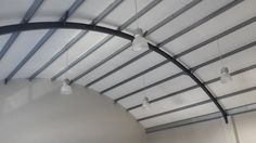 Whether your roof is angled or arched, IsoBoard can fit your needs and provide you with the desired results you are looking for!