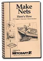 Make Nets, Heres How to Make Nets Book