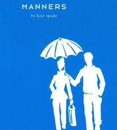 Manners.  Technically, the taller person holds the umbrella.