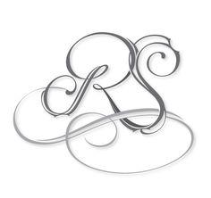 Monogram Initials by Rod Sawatsky, via Behance Monogram Design, Logo Design, Graffiti Wallpaper, Initials Logo, Logo Inspiration, Lettering, Typography, Google, Behance