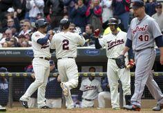 Minnesota Twins vs. Detroit Tigers MLB Pick-Odds-Prediction 4/27/14: Mitch's Free MLB Baseball Pick Against the Spread