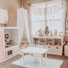 Here's What's Trending in the Nursery this Week - Project Nursery - Christmas Playroom Inspiration Best Picture For kids playroom ideas For Your Taste You are lookin -