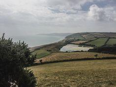 Beesands to Start Point Devon Coast, River, Outdoor, Outdoors, Outdoor Games, Outdoor Living, Rivers