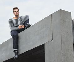 See the Joop! Autumn/Winter 2016 Advertising Campaign at FashionBeans. See the full collection of images photographed by Tassilo Höchstetter featuring Edward Wilding for Joop! Edward Wilding, German Fashion, Lost Boys, Advertising Campaign, Fashion Labels, Hot Guys, Hot Men, Fall Winter, Autumn