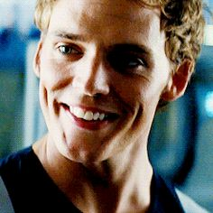 Just Finnick❤️ | via Tumblr