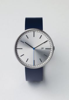 Minimalist Charm. Uniform Wares 203 & 152 Series Watches.