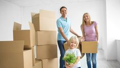 3 Tips for Getting Young Children Through the Big Move