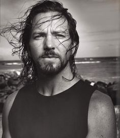 Mr. Eddie Vedder                                                                                                                                                      More