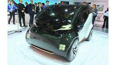 Honda mostra o NeuV, um carro elétrico que também tem sentimentos - https://anoticiadodia.com/honda-mostra-o-neuv-um-carro-eletrico-que-tambem-tem-sentimentos/