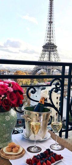 Paris, j'adore