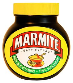 Marmite made our list of the top ten most missed British foods by Brits abroad! You can purchase online here; http://www.britishfoodstoreonline.co.uk/Blog/?p=71
