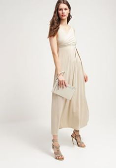 WEEKEND MaxMara MELINDA - Vestido largo